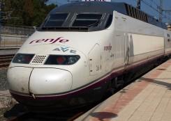 AVE Alstom 100