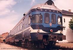TER Tren Español Rápido